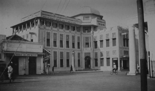 Kantor NILLMIJ Semarang